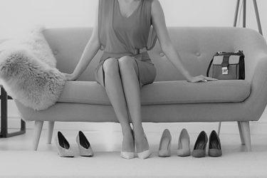 【美しくなる習慣②】座りながら美しくなる方法
